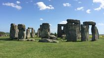 Private Arrival Port Transfer: Southampton Cruise Terminal to Central London Via Stonehenge, ...