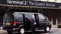 Private Minivan Departure Transfer: Central London to Heathrow Airport, London, Airport & Ground ...