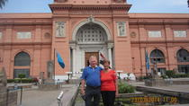 Half-Day Tour of the Egyptian Museum , Cairo, Day Trips