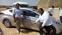 Private Departure Transfer from Hotels in Cairo or Giza to Cairo International Airport, Cairo,...