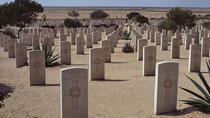Private El-Alamein WWII Memorial Day Tour from Cairo, Cairo, Day Trips