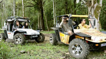 Haunted Valley Waterfall ATV and Bike Tour, Bali, 4WD, ATV & Off-Road Tours