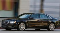 Sydney Port Arrival Private Transfer: Cruise Port to CBD Hotel  , Sydney, Private Transfers