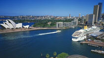 Sydney Port Arrival Shuttle: Cruise Port to CBD Hotel, Sydney, Port Transfers
