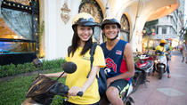 Half-Day Ho Chi Minh City Tour on Motorbike Including Street Food, Ho Chi Minh City, Food Tours