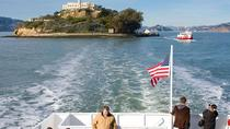 Alcatraz and Walking Craft Beer Tour COMBO, San Francisco, Beer & Brewery Tours