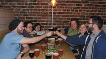 Small-Group Microbrewery Pub Crawl in San Francisco's SoMa District, San Francisco, Beer & Brewery ...