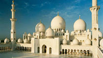 Morning Tour of Abu Dhabi City , Abu Dhabi, City Tours