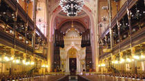 A Journey through Jewish Budapest 3 Hour Private Excursion with a Historian, Budapest, Private Tours