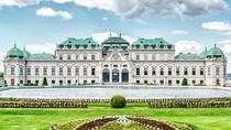 Belvedere Palace 3-Hour Small Group History Tour in Vienna: World-Class Art in an Aristocratic...