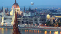 Downtown budapest 3 Hour Small GroupTour with a Historian, Budapest, City Tours
