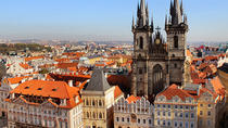 Prague History Walking Tour of Old Town, New Town and The Jewish Quarter, Prague, Dining Experiences