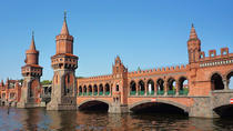 Private 3-Hour Walking Tour: Kreuzberg Neighborhood Experience with a Historian Guide, Berlin,...