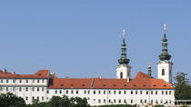 Private Tour Brevnov Monastery, Strahov Monastery And Brewery in Prague, Prague, Private Tours