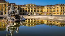 Private Tour: Half-Day History of Schönbrunn Palace, Vienna, Private Sightseeing Tours