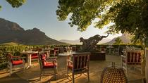 Wine and Dine Experience in Cape Town, Cape Town, Wine Tasting & Winery Tours