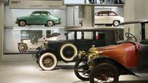 Skoda Car Company Museum and Factory Tour from Prague, Prague, Museum Tickets & Passes