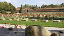 Trip to Terezin Memorial from Prague, Prague, Day Trips