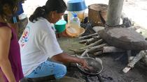 Chocolate Making Demo in Ecuador's Amazonia, Tena, Cooking Classes