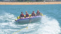 Crazy UFO Boat Ride from Albufeira, Albufeira, Other Water Sports