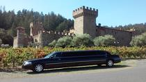 Wine Country Private Limo Tour from San Francisco, San Francisco
