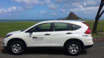 Private Departure Transfer: Oahu Hotel and Resort to Honolulu International Airport, Oahu, Private ...