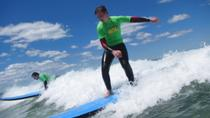 Full-Day Great Ocean Road Surf Tour from Torquay with Optional Pickup from Melbourne, Victoria