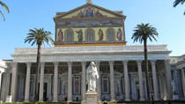 Private Tour: Christian Rome, Rome, Private Day Trips