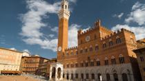 Private Tour: Siena and San Gimignano Day Trip from Rome Food and Wine Tasting, Rome, Private Day ...
