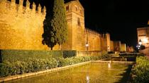Cordoba Old Town Evening Walking Tour