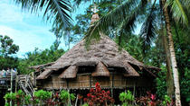 Sarawak Cultural Village from Kuching City, Kuching, Cultural Tours