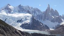 3-Day Eco-Lodging and Trekking Tour at Los Glaciares National Park from El Chalten, El ...