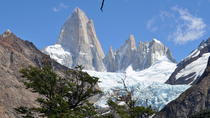 4-Day Hiking Around Fitz Roy and Cerro Torre, El Chaltén, Multi-day Tours