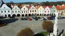 Beautiful UNESCO Towns Trebic and Telc Day Trip From Prague , Prague, Day Trips