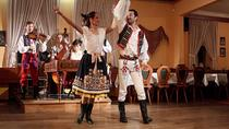 Folklore Evening Including Traditional Czech Dinner in Prague, Prague