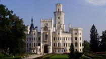 Hluboka Castle and Holasovice and Cesky Krumlov Overnight Tour From Prague, Prague, Overnight Tours