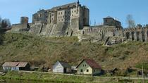 Konopiste Chateau and Cesky Sternberk Castle and Sázava Monastery Private Tour from Prague, ...