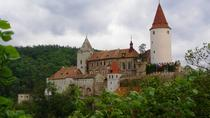 Krivoklat Castle and Mnisek Pod Brdy Including Lunch: Private Guided Day Tour from Prague, Prague, ...