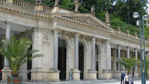 Moser Glassworks, Jan Becher Museum and Karlovy Vary Private Guided Tour from Prague, Prague, ...