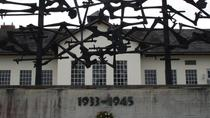 Fully Guided Dachau Concentration Camp Memorial Tour from Munich, Munich, Private Sightseeing Tours