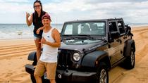 Private Safari Jeep Tour, Oahu, 4WD, ATV & Off-Road Tours