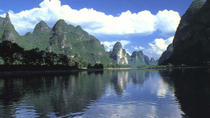 Day Tour: Best Value Li River Cruise, Guilin