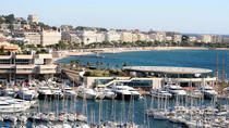 Private Arrival Transfer from Nice Airport to Cannes, Nice, Airport & Ground Transfers