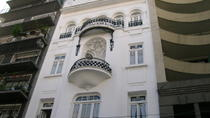 Private Customizable Buenos Aires Architecture Tour , Buenos Aires, Private Sightseeing Tours
