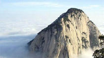 One-Day Mt. Huashan Hiking Tour, Xian, Private Tours