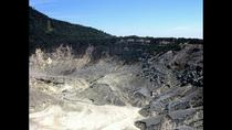Tangkuban Perahu Crater Tour from Bandung, Bandung, Nature & Wildlife