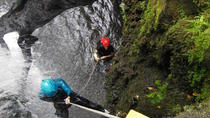Full Day Canyoning Including Transfer and Lunch, Ponta Delgada, Adrenaline & Extreme