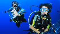 Learn to Dive PADI Open Water Diver Course, Sharm el Sheikh, Scuba Diving