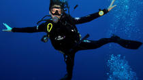 PADI Discover Scuba Diving in Sharm el Sheikh, Sharm el Sheikh, Scuba Diving