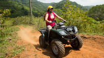 ATV Adventure Tour in Jaco , Jaco, 4WD, ATV & Off-Road Tours